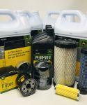 John Deere 1026R 200 Hour Service Kit