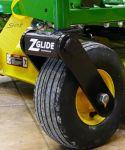 ZGlide Suspension for John Deere Zero Turn Mowers JDZG300