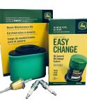 John Deere Home Maintenance Kit AUC13707