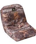 John Deere Camo Seat Cover LP92333
