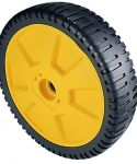 John Deere Tire And Wheel Assembly AM115138