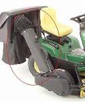 John Deere Blower Attachment BM20988