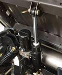 John Deere Actuator Kit BM25143