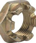 John Deere Metric Hex Nut 14M5408