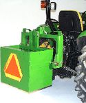 John Deere Extension BW15074