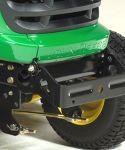 John Deere Weight Kit BM25370