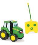 John Deere Johnny Tractor Remote Control Toy LP67287