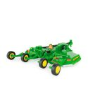John Deere 1/16 Scale Big Farm E12 Rotary Cutter Toy LP74602
