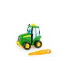 John Deere Build A Buddy Johnny Tractor Toy LP73810