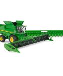 John Deere 1/32 Scale S780 Combine Toy LP68818