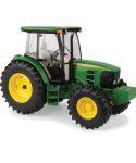 John Deere 1/16 Scale 6130D Tractor Toy LP64801