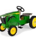 John Deere 8R 410 Pedal Tractor LP73968