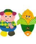 John Deere Lamaze Friends Toy LP73964