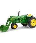 John Deere 1/16 Scale Prestige 4020 Tractor Toy LP71706