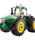 John Deere 8R Tractor Erector Set Toy LP69984