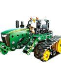 John Deere 9RT Tractor Erector Set Toy LP68679