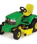 John Deere Collect and Play Mini Lawn Tractor Toy LP64764