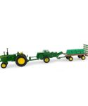 John Deere 1/32 Scale Haying Toy Set LP68178
