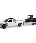 John Deere 1/16 Scale Big Farm Truck Gator Toy Set LP68849