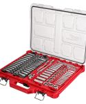 Milwaukee 106-Piece Mechanics Tool Set MLW48-22-9486