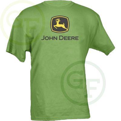 3a329ee8ca5 John Deere T-Shirt LP27655 - Green Farm Parts