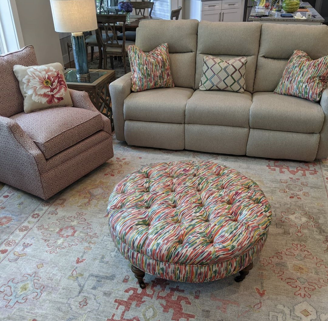 S1984 Punch Greenhouse Fabrics