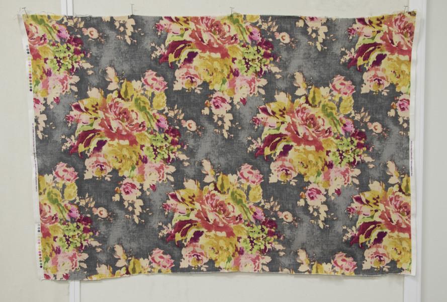 Fabric Pattern Repeat: Calculating Yardage | Greenhouse Fabrics
