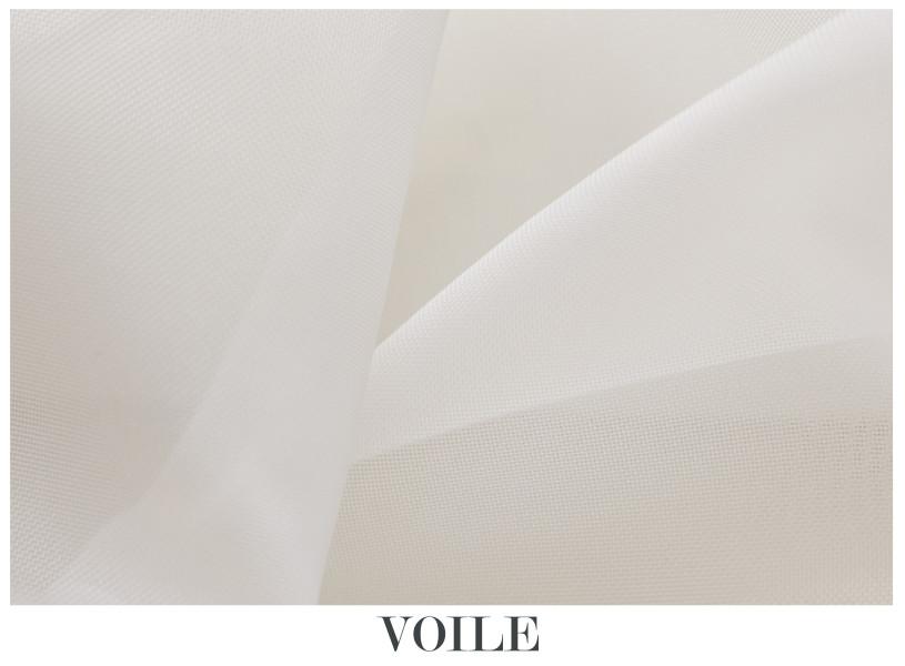 Cotton Vs Linen Curtains: Greenhouse Fabrics