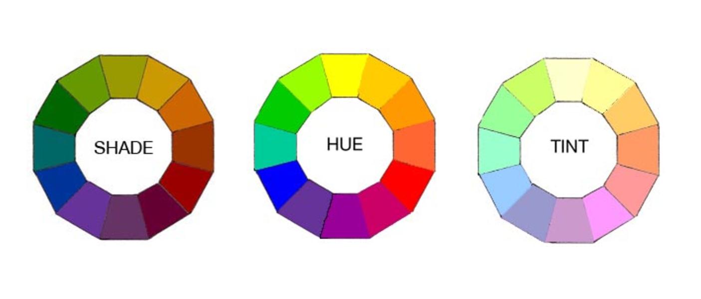 Color Wheel Greenhouse Fabrics