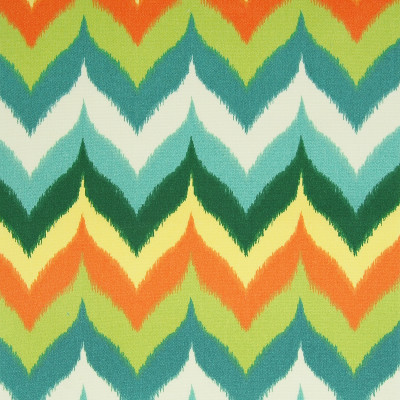 203343S Oasis Fabric: CONTEMPORARY, OUTDOOR, OUTDOOR CONTEMPORARY, OUTDOOR FABRIC, ORANGE OUTDOOR