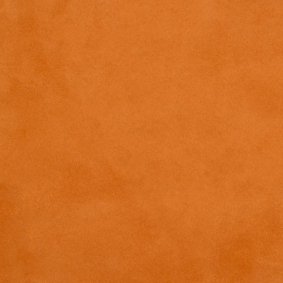 204701 Carrot Fabric: SOFT, TEXTURE, SUEDE, PUMPKIN, UPHOLSTERY, SUEDE UPHOLSTERY, PLAIN ORANGE, HEAVY DUTY, DURABLE