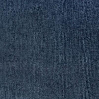 66891 Indigo Fabric: D75, ESSENTIALS, ESSENTIAL FABRIC,C62, A56, B23, C09, C46, INDIGO, CHENILLE, BLUE CHENILLE, SOLID BLUE CHENILLE, INDIGO CHENILLE, SOLID INDIGO CHENILLE