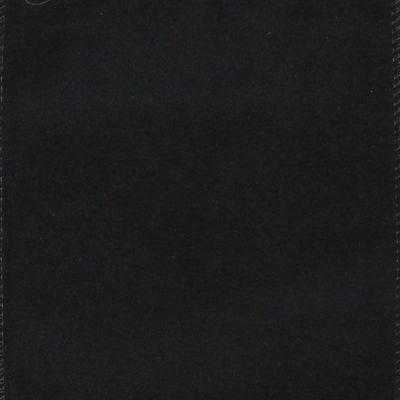 74184 Black Fabric: D09, B31, BLACK, VELVET, BLACK VELVET, SOLID, BLACK SOLID