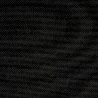 74840 Black Fabric: E12, D52, C51, B56, CONTRACT FABRIC, BLACK CONTRACT FABRIC, BLACK SOLID, MADE IN USA, BLACK PLAIN, PLAIN BLACK CONTRACT, TEXTURED SOLID, TEXTURED PLAIN, WOVEN