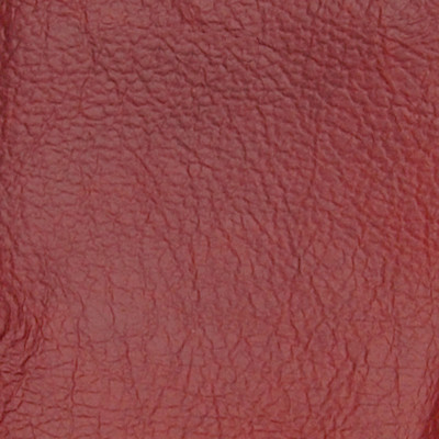 A2255 Pomegranate Fabric: L10, L09, L07, LEATHER, LEATHER CARD, LEATHER HIDE, LEATHER HIDES, RED LEATHER, UPHOLSTERY LEATHER