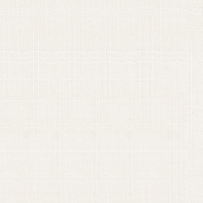 A2542 Crystal Fabric: S45, D98, B20, ANNA ELISABETH, WINDOW, DRAPERY, SOLID, FAUX LINEN, WHITE