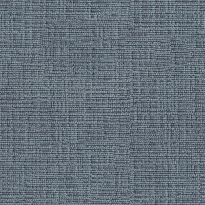 A3198 Capitol Blue Fabric: E78, E46, C56, B32, BLUE, CHENILLE, SOLID, TEXTURE