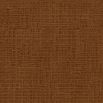 A3208 Cinnamon Fabric: E46, C56, B32, BROWN, CHENILLE, BROWN CHENILLE, SOLID, BROWN SOLID