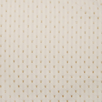 A4431 Oyster Fabric: D93, C87, B64, DIAMOND FABRIC, DIAMOND, EMBROIDERED FABRIC, CHENILLE DOT, NEUTRAL FABRIC, EMBROIDERED