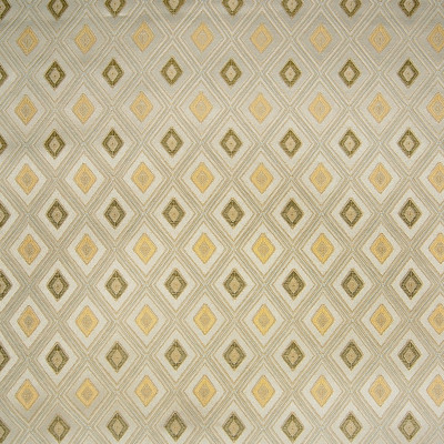 A4889 Ivory Fabric: D50, B72, C32, THREE COLOR WOVEN DIAMOND