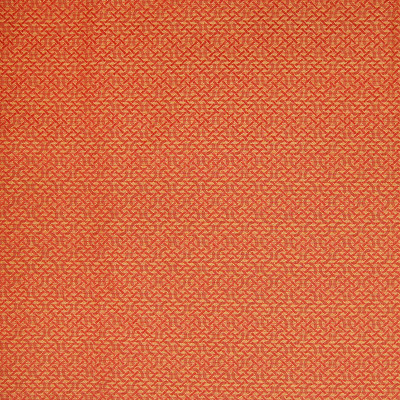 A5411 Flame Fabric: B84, CONTRACT, GEOMETRIC, CONTEMPORARY, FLAME, RED