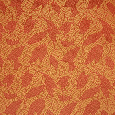 A5412 Paprika Fabric: B84, CONTRACT, CONTEMPORARY, PAPRIKA, TANGERINE CONTEMPORARY