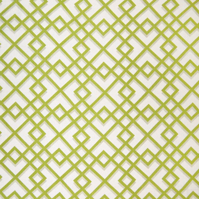 A6335 Lime Fabric: B96, GREEN, GREY, LATTICE, GEOMETRIC