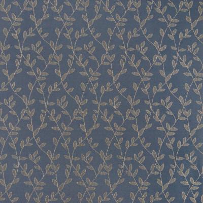 A6528 Sapphire Fabric: D95, C87, C02, BLUE, SAPPHIRE, VINE, LEAF, BLUE FLORAL, BLUE WOVEN FLORAL, MEDIUM BLUE FLORAL, MEDIUM BLUE WOVEN FLORAL