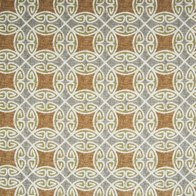 A7424 Storm Fabric: C16, BROWN, BROWN SCROLL, BROWN FRAME, AZTEC LOOK, AZTEC, BROWN AZTEC, BROWN AND GREY, BROWN AND GRAY, BROWN PRINT, PRINT, PRINT FABRIC