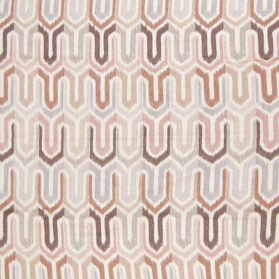 A7622 Basmati Fabric: C22, GEOMETRIC, CONTEMPORARY, GREY, GRAY
