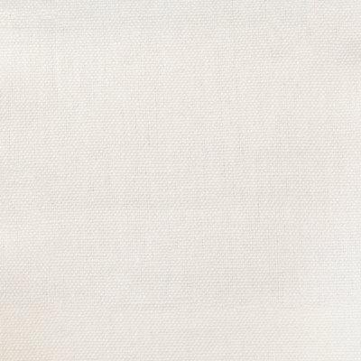 A7809 White Fabric: S43, E45, E37, D78, ANNA ELISABETH, SOLID, LINEN, WHITE