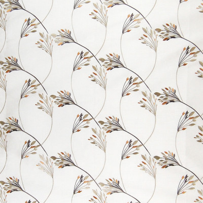 A7920 Platinum Fabric: C27, BRANCHES, BRONZE, PLATINUM