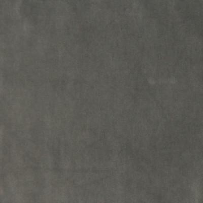 A7963 Charcoal Fabric: S02, CHARCOAL, VELVET, ANNA ELISABETH