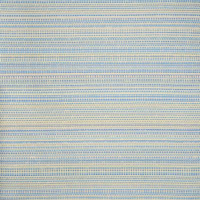A8045 Bermuda Fabric: D79, C30, OUTDOOR, OUTDOOR FABRICS, ISLE WATERS, BERMUDA, PASTEL, PASTELS, PASTEL FABRICS, BLUE AND YELLOW STRIPE, MULTICOLORED STRIPE